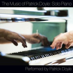 The Music of Patrick Doyle: Solo Piano album