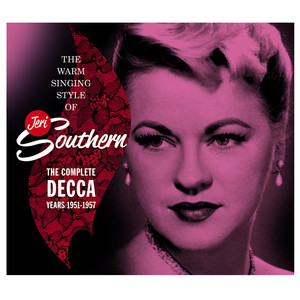 The Warm Singing Style of Jeri Southern. The Complete Decca Years 1951-1957 album