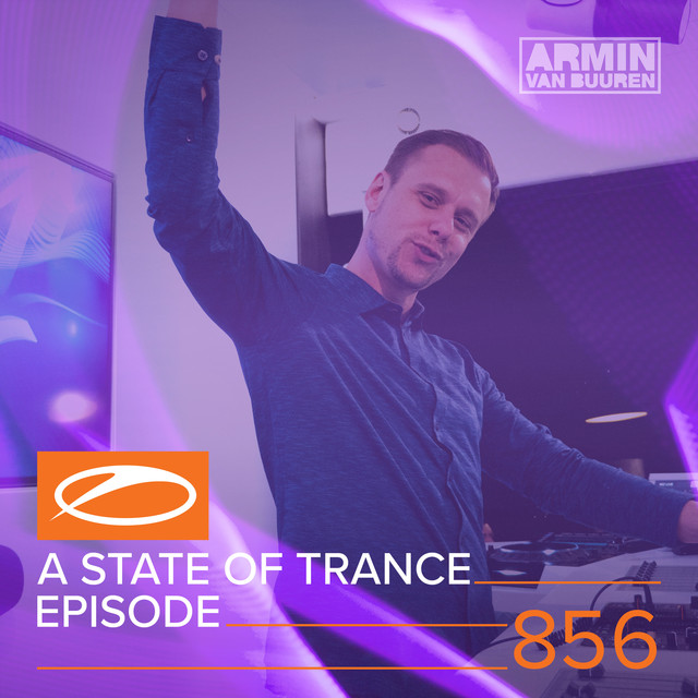 A State Of Trance Episode 856