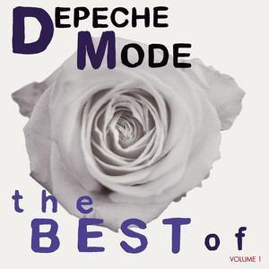 The Best of Depeche Mode, Volume 1 album