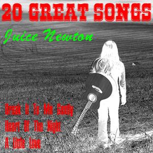 20 Great Songs album