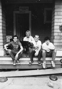 Picture of Minor Threat