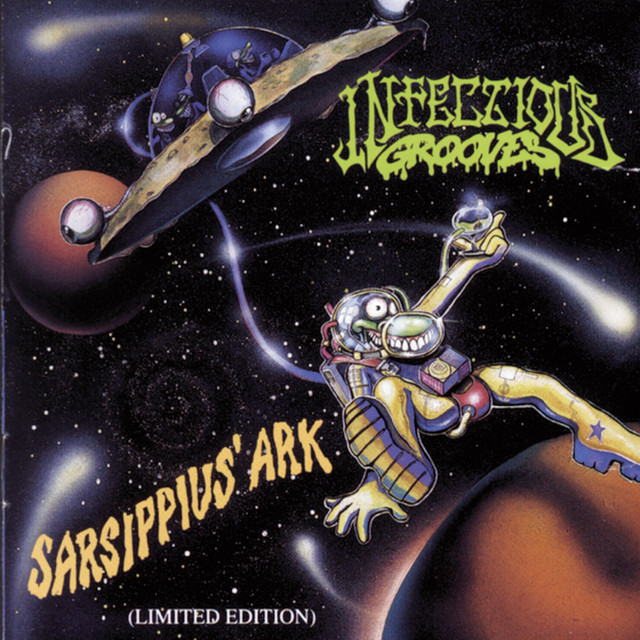 SARSIPPIUS' ARK (Limited Edition)