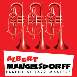 Albert Mangelsdorff Embraceable You cover
