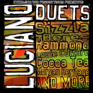 Xterminator Productions Presents: Luciano Duets album