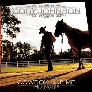 Cowboy Like Me album