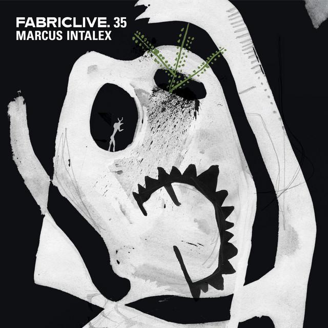 FABRICLIVE 35: Marcus Intalex (DJ Mix)
