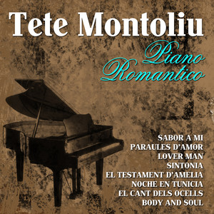 Piano Romantico album