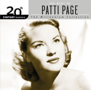 20th Century Masters: The Millennium Collection: Best Of Patti Page album
