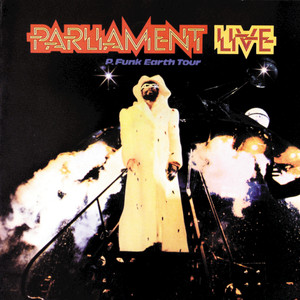 Live: P-Funk Earth Tour album