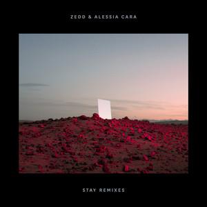 Stay (Remixes) Albümü