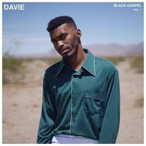Black Gospel Vol  1 - davie - Old Radio