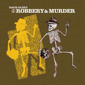 Robbery & Murder album