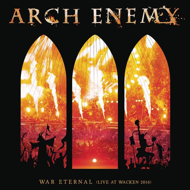War Eternal (Live at Wacken 2016)
