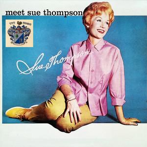 Meet Sue Thompson album