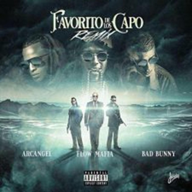 Favorito de los Capos (feat. Bad Bunny & Flow Mafia)