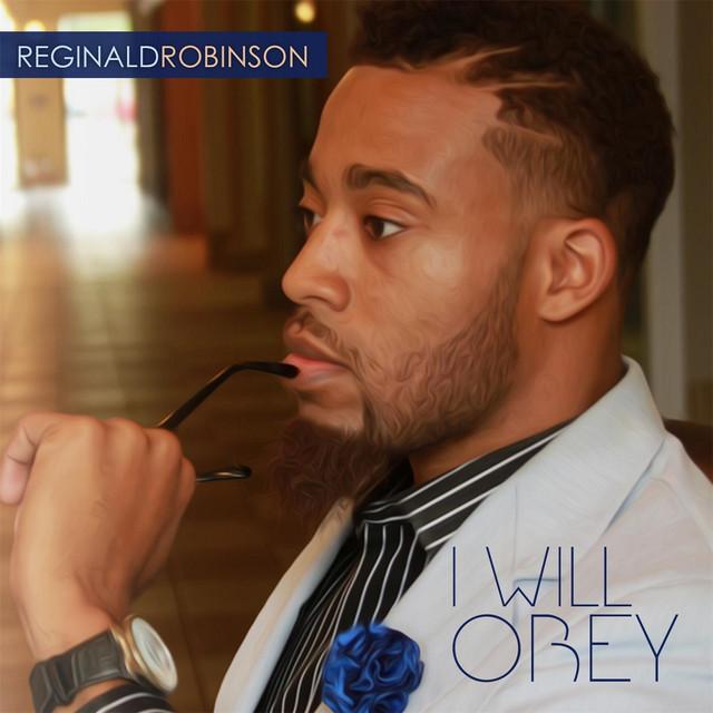 Reginald Robinson