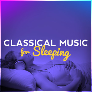 Classical Music for Sleeping Albumcover