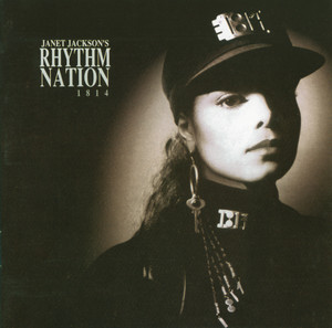 Rhythm Nation Albumcover