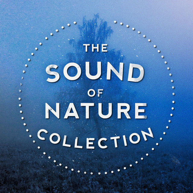 The Sound of Nature Collection Albumcover