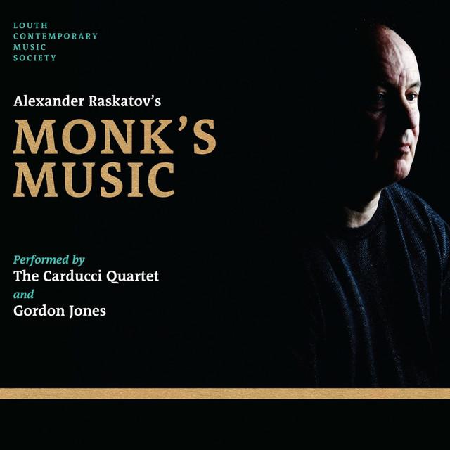 Carducci Quartet, Gordon Jones