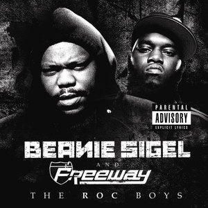 Beanie Sigel, Freeway Flatline cover