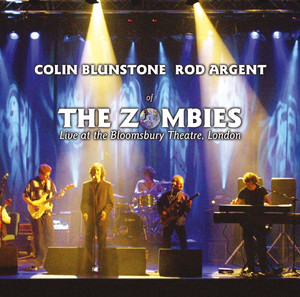 Live at the Bloomsbury Theatre, London
