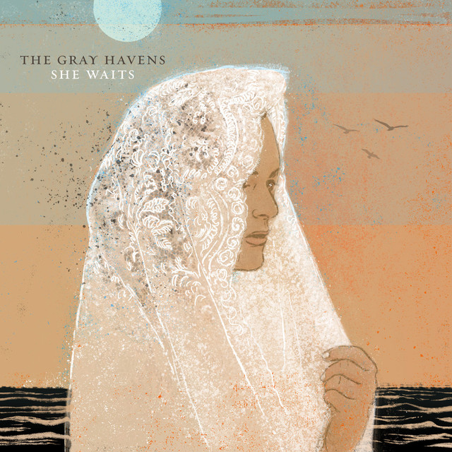 Album cover for She Waits by The Gray Havens