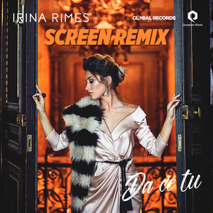 Da Ce Tu (ScreeN Remix) Albümü