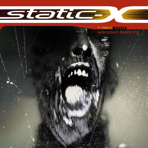 Static‐X Push It cover