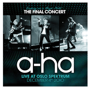 Ending On A High Note - The Final Concert Albumcover