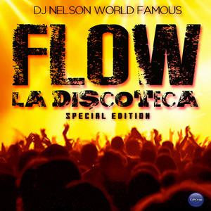 DJ Nelson Yo Voy A Llegar cover