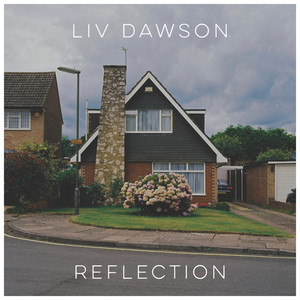 Liv Dawson Reflection cover