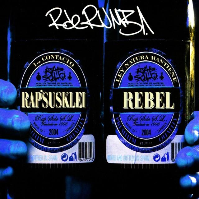 Rapsusklei & Rebel