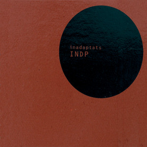 INDP Albumcover