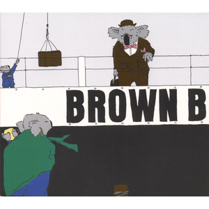 Such Unrest - Brown Bird