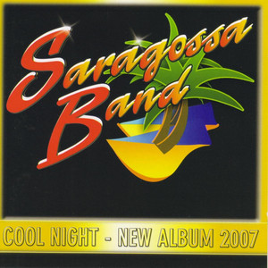 Cool Night - New Album 2007 album