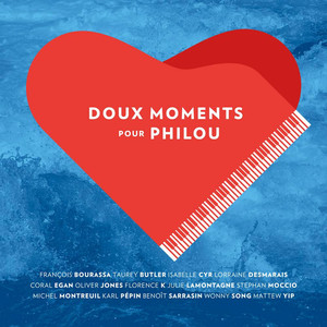 Doux Moments Pour Philou album