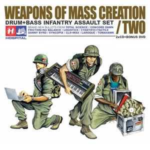 Weapons Of Mass Creation 2 album
