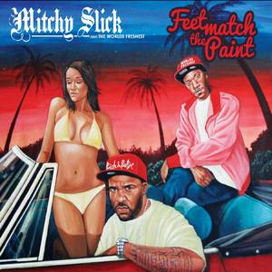 Feet Match The Paint album