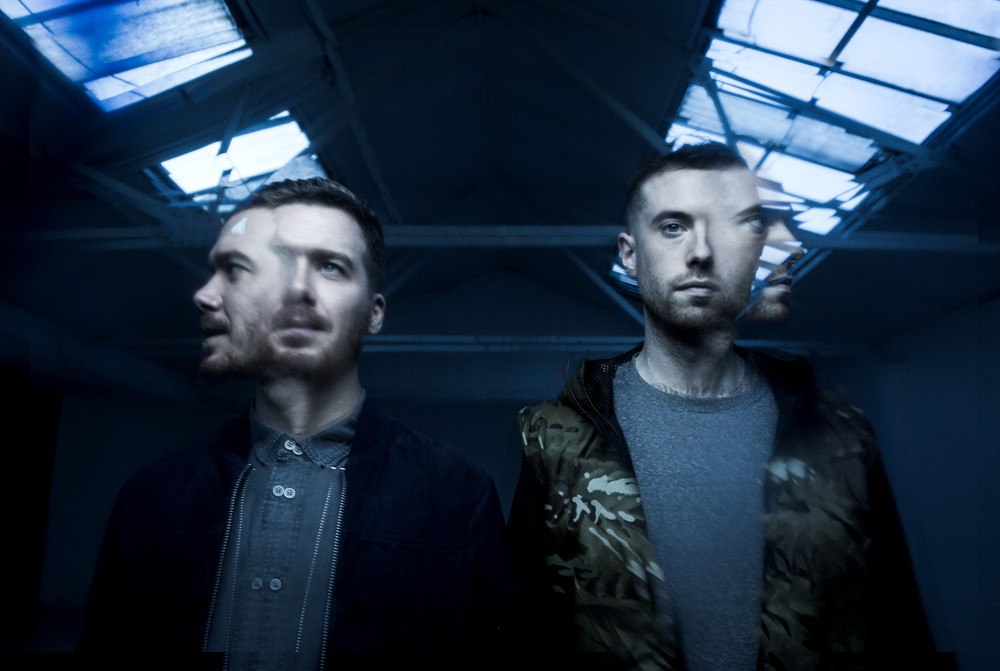 Gorgon City upcoming events