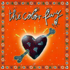 The Color Fury album