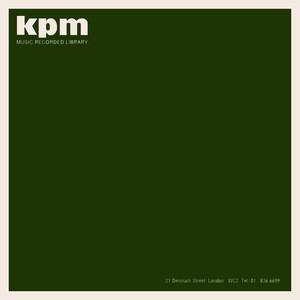 Kpm 1000 Series: Big Business / Wind of Change album