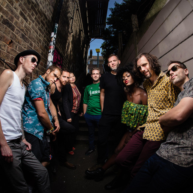 London Afrobeat Collective tickets and 2021  tour dates