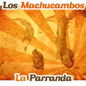 La Parranda album