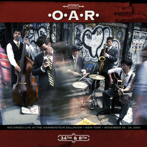 34th and 8th - Oar