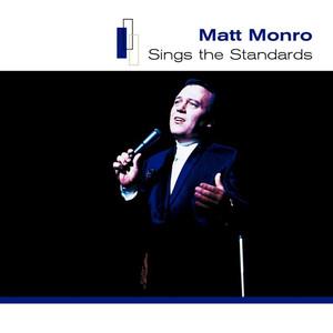 Sings The Standards album