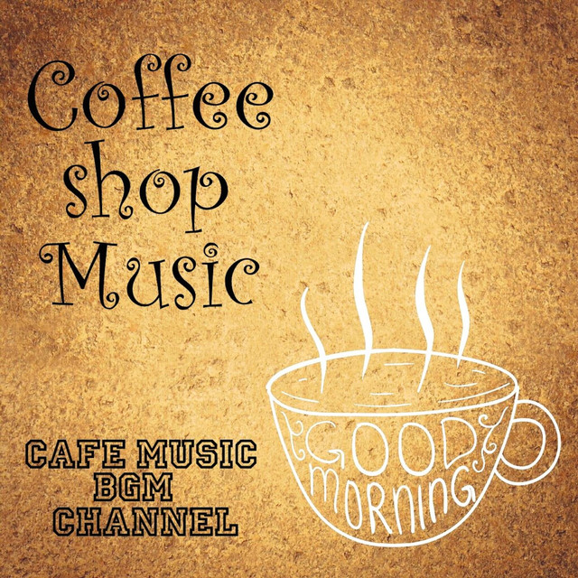 Coffee Book Album: Cafe Music BGM Channel On Spotify