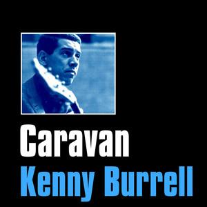 Kenny Burrell, John Coltrane I Never Knew cover