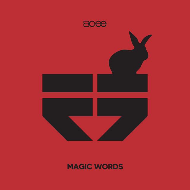 Magic Words EP